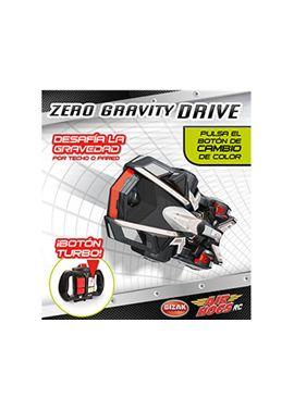 Air hogs zero gravity drive - 03504502