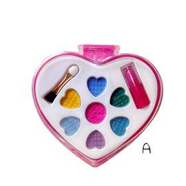 Maquillaje corazón (precio unidad) - 87252018