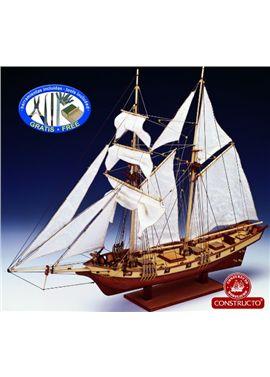 Constructo albatros 1:55 - 09580702