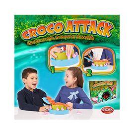 Croco attack - 03501911