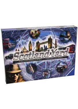 Scotland yard - 26926673