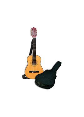 Guitarra 75 con bolsa - 07900075