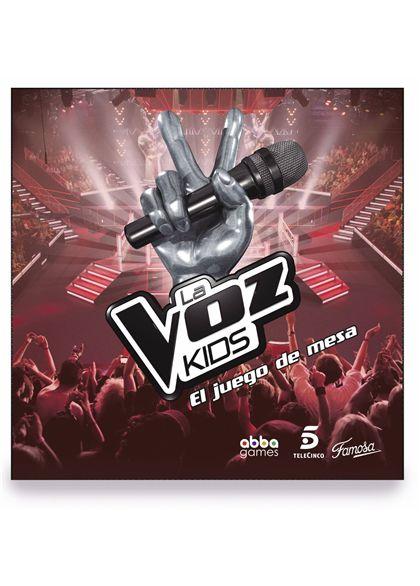 La voz kids - 13001720(1)