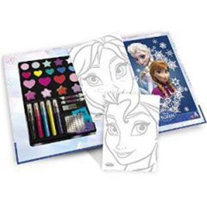 Frozen cuaderno de uñas - 33325093(2)
