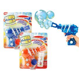 Bubble gun pompas de jabon - 88009601