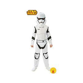 Disfraz star wars stormtrooper ep7 t-m - 78920267