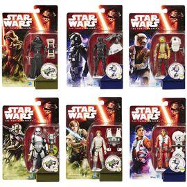 Star wars single fig.jungla spacio (precio unidad) - 25591821