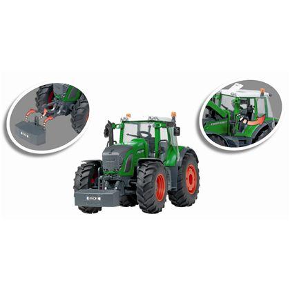 Tractor 24cm 3 colores stdos (precio unidad) - 91074354(1)