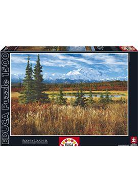 Puzzle 1500 parque nacional denali - 04016008(1)