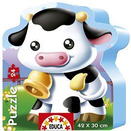 Puzzle 24 vaquita - 04014961