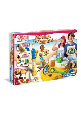 Fabrica de galletas - 06655029