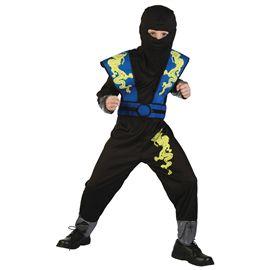 Disfraz ninja - 92781040