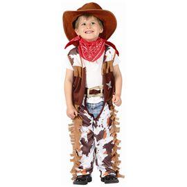 Disfraz cowboy - 92792281