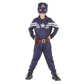 Disfraz héroe capitán a - 92798513
