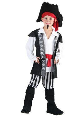 Disfraz pirata - 92781129