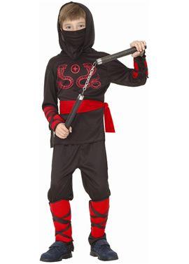Disfraz ninja - 92787074
