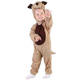 Disfraz perrito marrón - 92782724