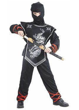 Disfraz ninja - 92787426