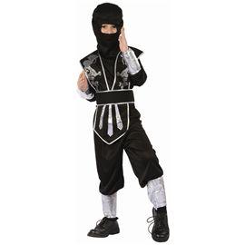 Disfraz ninja - 92798534
