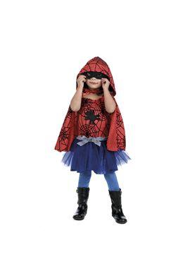 Disfraz spider girl talla 1 mb693 - 57116931