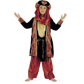 Disfraz tuareg caldera talla 6 mi314 - 57123142
