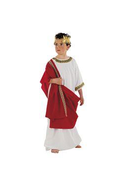 Disfraz griego talla 6 mi434 - 57124342