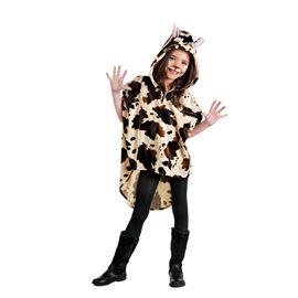 Poncho vaca talla 5 mi933 - 57129332