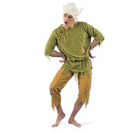 Disfraz elfo lilvast talla l ma076 - 57130760