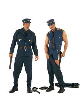 Disfraz policia sexy talla m ma292 - 57132920