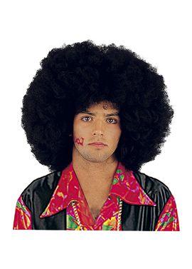 Cm150p peluca afro pequeã´a t-unica - 57101502