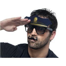 Cm949 gafas policia t-unica