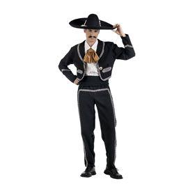 Disfraz mariachi talla l ma654 - 57136540