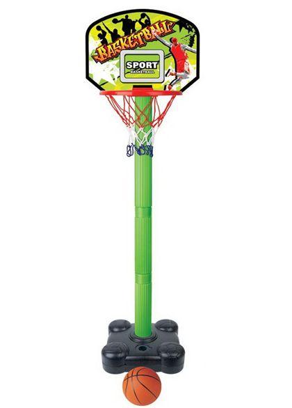 Canasta 122cm con pelota - 87864007(1)