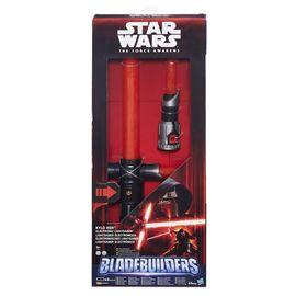 Star wars e7 sable electrónico villanos - 25589618