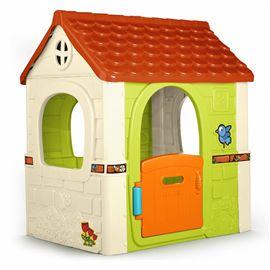 Fantasy house feber - 13000311(3)