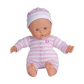 Nenuco blandito 3 funciones rosa - 13002151