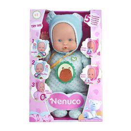 Nenuco blandito 5 funciones niño - 13002171