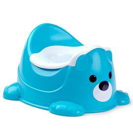 Bear potty azul - 26512701