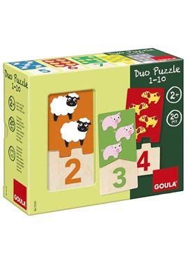 Puzzle 1-10 - 09553329