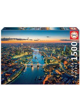 Puzzle 1500 londres desde el aire - 04016765