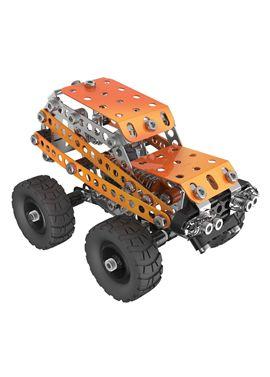 Meccano aventura 4x4 cayon crawler - 03521750