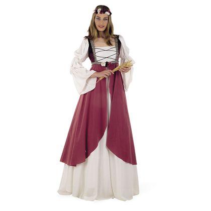 Disfraz clarisa medieval (bs) talla xl ma578 - 57135780