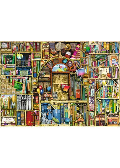 Puzzle 1000 biblioteca extraña - 26919314(1)