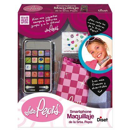 Smartphone de maquillaje srta.pepis - 09546636(1)