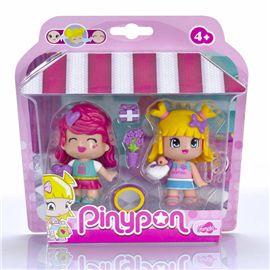 Pinypon amigos de compras - 13002009