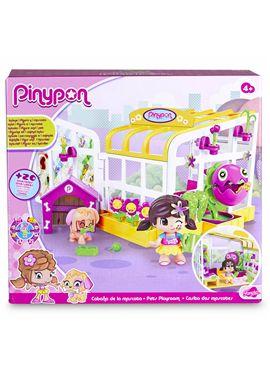 Pinypon cabaña de mascotas - 13002023(7)