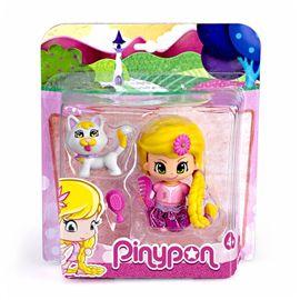 Piny pon cuentos figura rapunzel - 13002091(1)