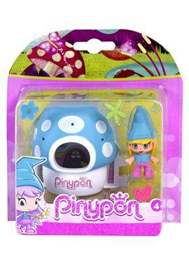 Pinypon enanitos sombrero azul - 13002202