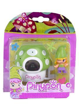 Pinypon enanitos sombrero verde - 13002201