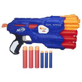 Nerf dual strike - 25594545